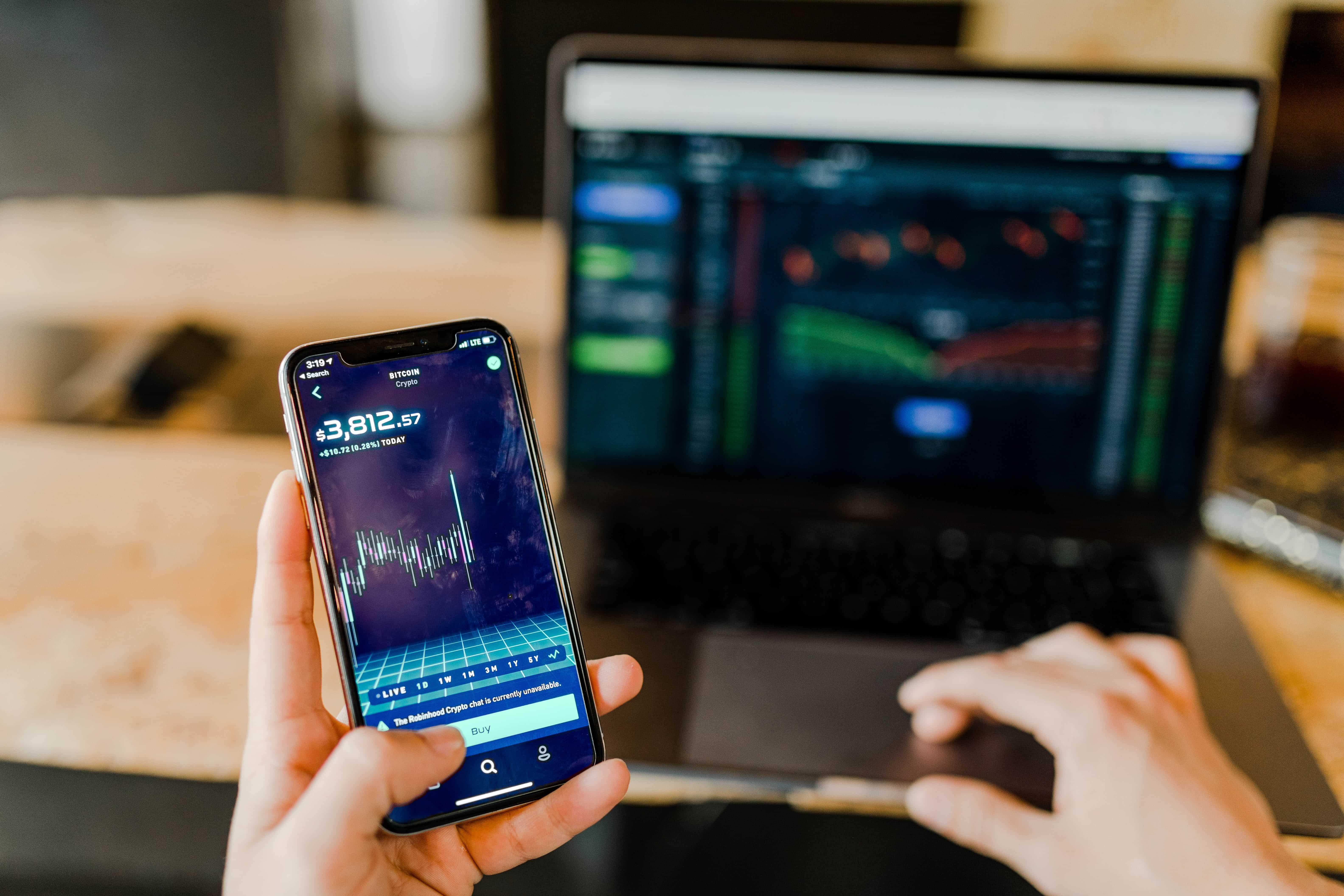 Stock Market - Fintech